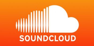 Soundcloud badge